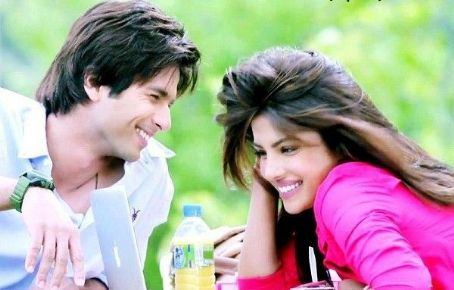 Shahid Kapoor - New Pictures of Teri Meri Kahaani 2012 movie