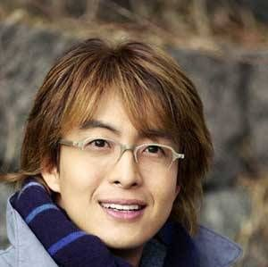 Yong-jun Bae Winter Sonata (2002)