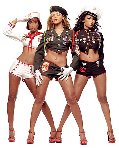 Destiny's Child Destinys Child