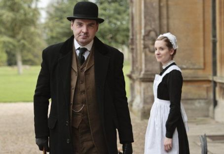 Brendan Coyle Downton Abbey (2010)
