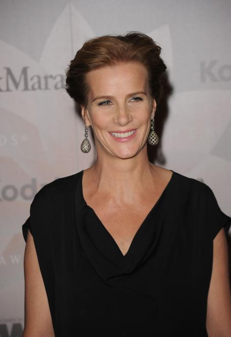 Rachel Griffiths - Crystal + Lucy Awards: A New Era at Hyatt Regency Century Plaza on June 1, 2010 in Century City, California