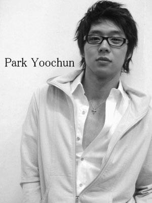 Yoo-chun Park Yoochun Park