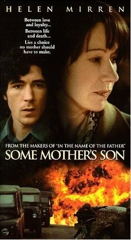 Aidan Gillen - Some Mother's Son poster