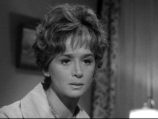 Barbara Barrie actress