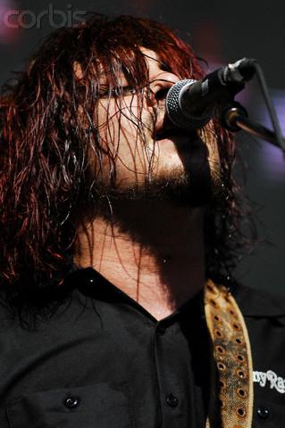 Shaun Morgan