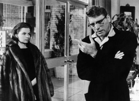 Susan Harrison Sweet Smell of Success