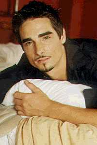 Kevin Scott Richardson - Kevin Richardson