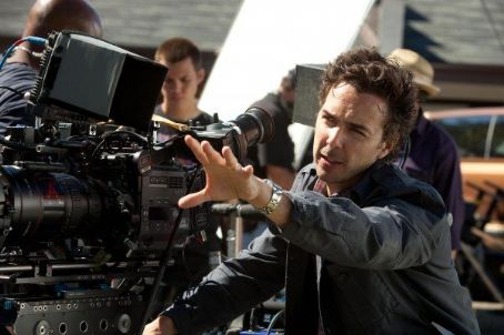 Shawn Levy Real Steel