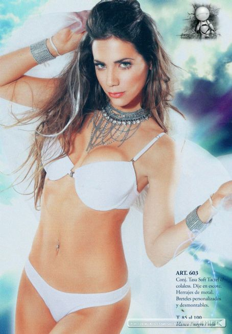 Alejandra Maglietti  - Dominique Pestana Impetu
