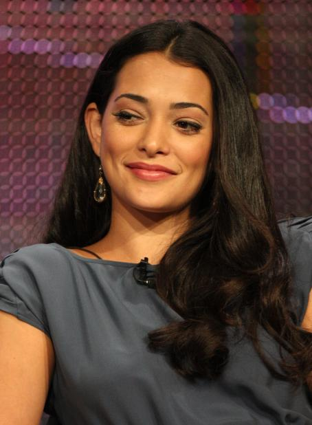 Natalie Martinez - 'Detroit 1-8-7' Panel During The Summer Television Critics Association Press Tour On August 1, 2010 In Beverly Hills, California