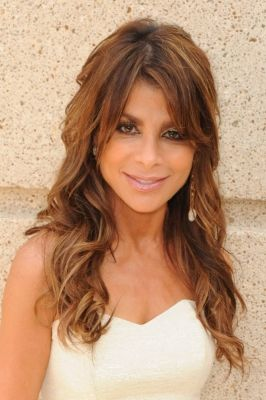 Paula Abdul X Factor USA