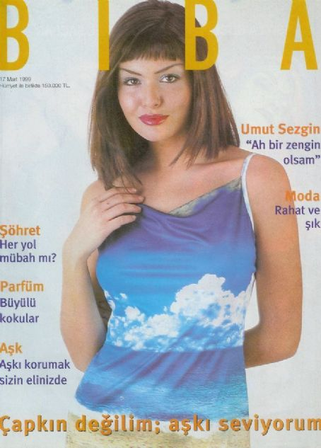 OTHER Magazine Cover [Turkey] (March 1999)