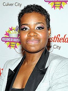 Fantasia Barrino Welcomes a Baby Boy