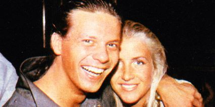 Andy Taylor Andy and Tracey Taylor