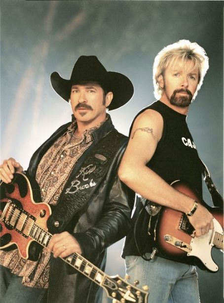 Brooks and Dunn Brooks & Dunn