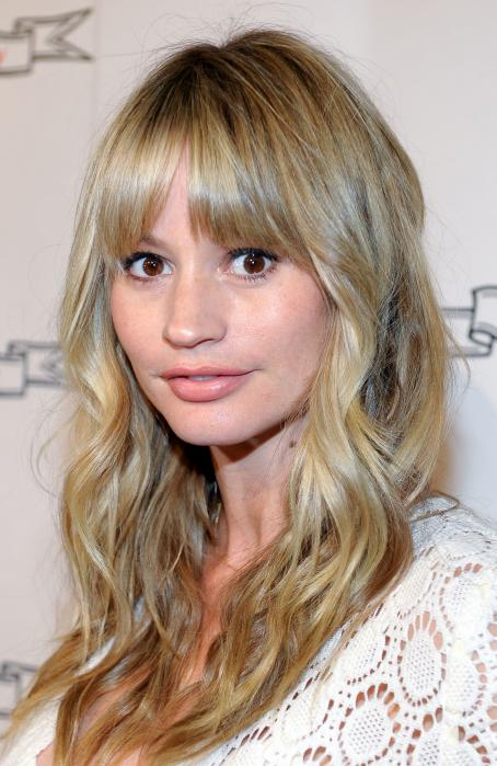 Cameron Richardson - Opening Celebration Of The 'Odd Molly' Boutique Flagship Store On March 19, 2010 In Beverly Hills, California
