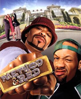 Redman & Method Man