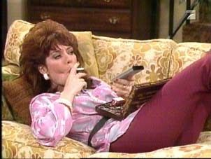 Peggy Bundy All in a Days Work