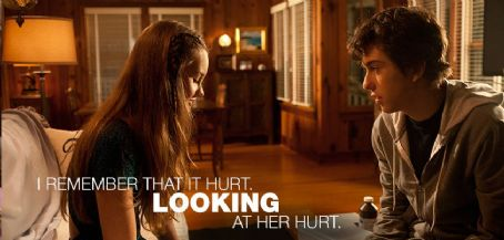 Liana Liberato  and Nat Wolff