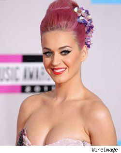 Katy Perry to Host 'Saturday Night Live' in December
