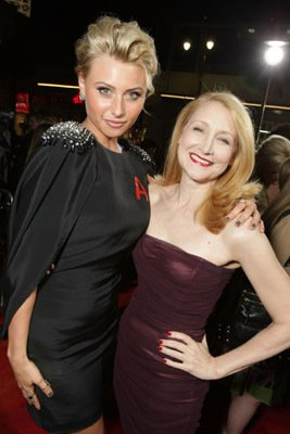 "Patricia Clarkson - Screen Gems Premiere Of ""Easy A"""