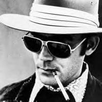 Hunter S. Thompson Hunter Thompson