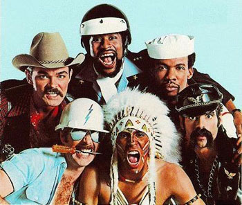 The Village People - Village People