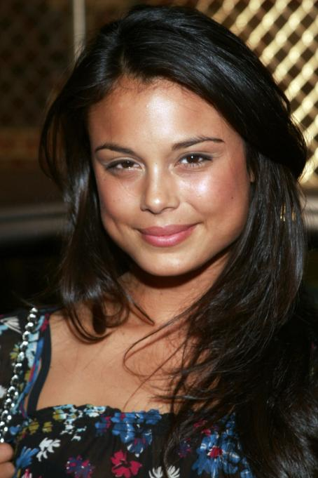 Nathalie Kelley - The 'Prison Break' End Of Season Screening Party On The Fox Studios Lot In Los Angeles, California 2006-04-27