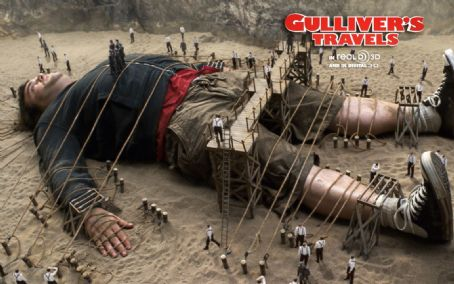 Gulliver's Travels Gulliver's Travels Wallpaper