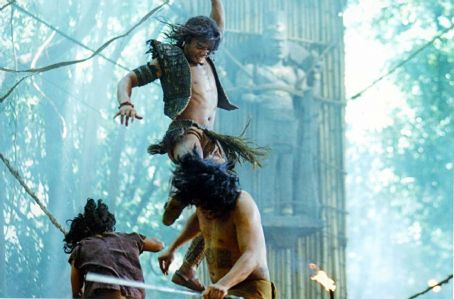 Ong bak 2 Tony Jaa (Tiang) in ONG BAK 2, directed by Tony Jaa. A Magnet Release, photo courtesy of Magnet Releasing.