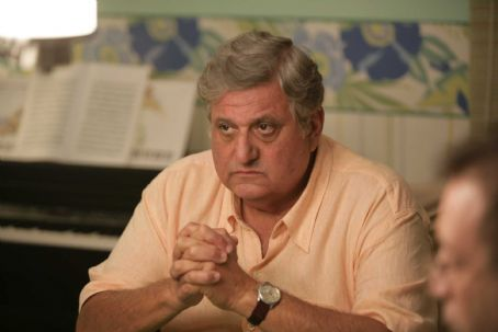 Michael Lerner  as Harvey in LIFE DURING WARTIME directed by Todd Solondz. Photo Credit: Francisco Roman. An IFC Films release