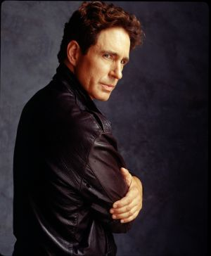 John Shea Lois & Clark: The New Adventures of Superman