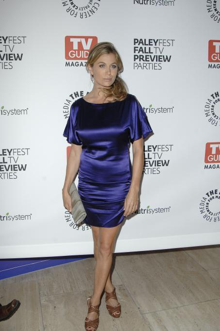 Sonya Walger - The PaleyFest & TV Guide Magazine's ABC Fall TV Preview Party At The Paley Center For Media On September 15, 2009 In Beverly Hills, California