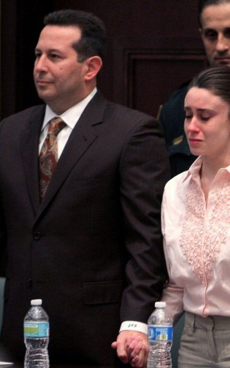Casey Anthony  Trial: Inside the Verdict