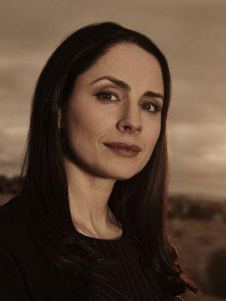 Laura Fraser  as Lydia Rodarte-Quayle