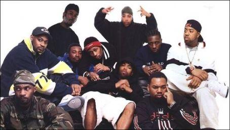 Wu-Tang Clan Wu Tang Clan