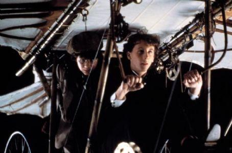 Nicholas Rowe Young Sherlock Holmes (1985)