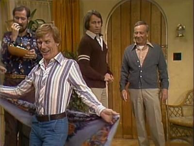 Norman Fell - Three's Company