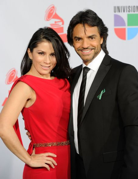 Eugenio Derbez Alessandra Rosaldo and