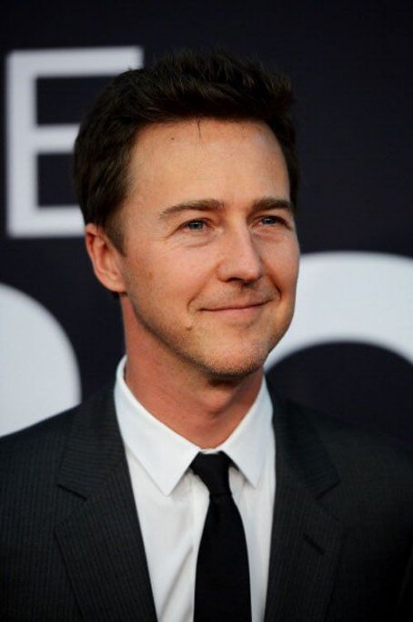 "Edward Norton - New York City premiere of ""The Bourne Legacy"" (July 30)"