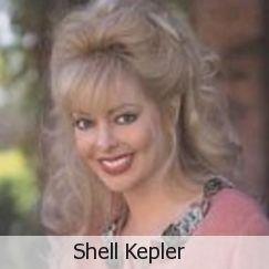 Shell Kepler