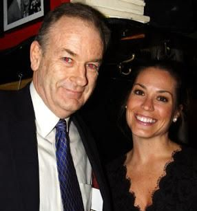 Bill O'Reilly's Divorce Is So Ugly, God Got Involved
