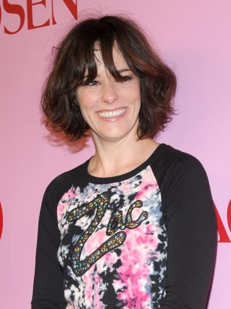 Parker Posey - Zac Posen For Target Collection Launch Party At The New Yorker Hotel On April 15, 2010 In New York City