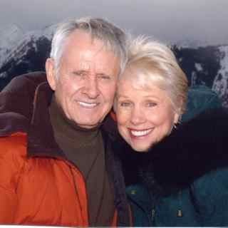 Roger Perry trek actor