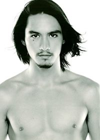 Ananda Everingham Actor  Pictures