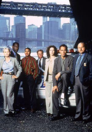 Dennis Franz NYPD Blue