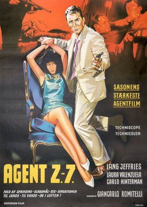 Z7 Operation Rembrandt movie