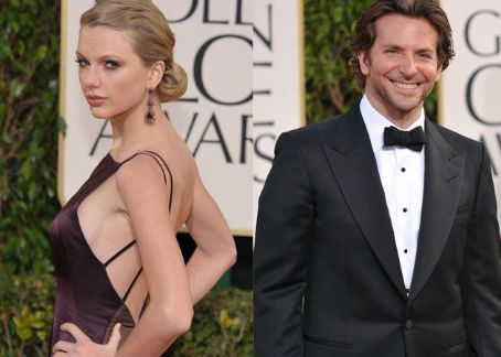 Bradley Cooper Knew Taylor Swift Was Trouble Before She Walked In