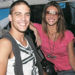 Paula Morales  and Juan Manuel Guilera