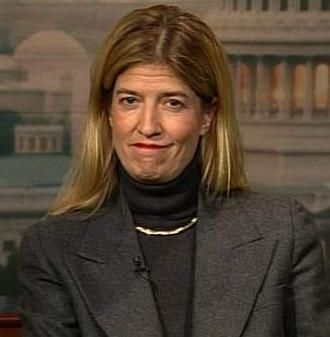 Greta Van Susteren , journalist/FOX commentator and husband John Coale
